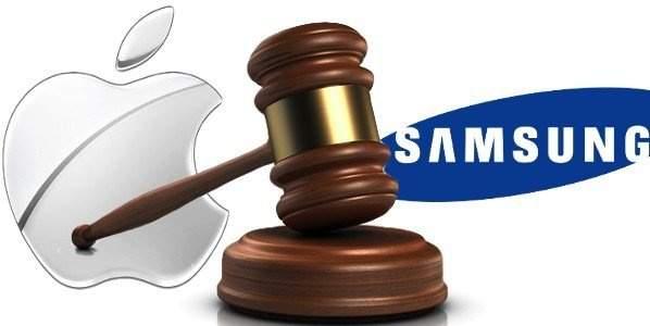 سامسونج ستدفع 548 مليون دولار لشركة آبل بسبب تقليد تصميم آيفون