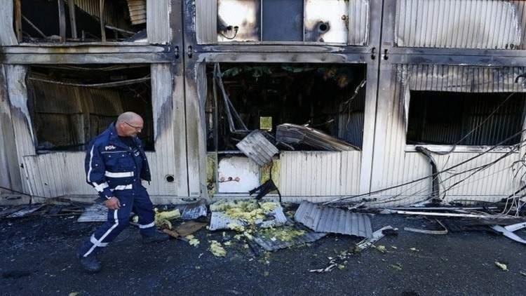 تزايد هجمات العنف ضد اللاجئين بألمانيا... وسط تقصير السلطات