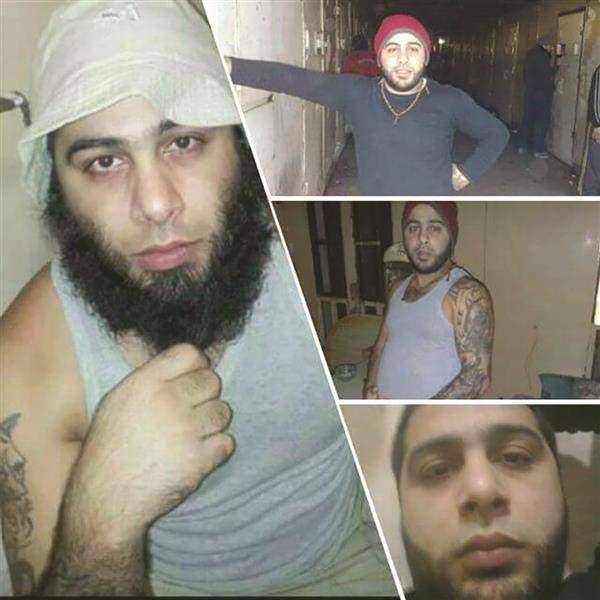 محمد حمزة... من سباق السيارات إلى العمليّات الانتحاريّة!