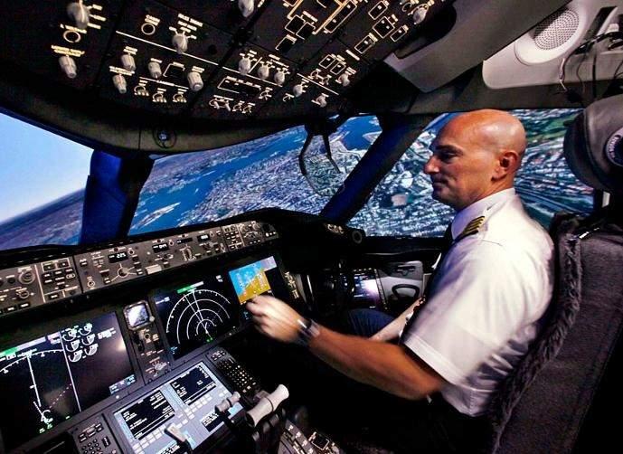 اكتشف أسرار الرحلات الجوية.. التي لن يخبرك عنها الطيارون!