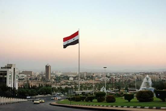 إن قسّموها او اغتصبوها.. سوريا أمة تامة