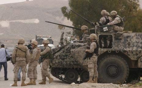 كمين متقدم في عرسال: ما بعد إطلاق العسكريين ليس كما قبله