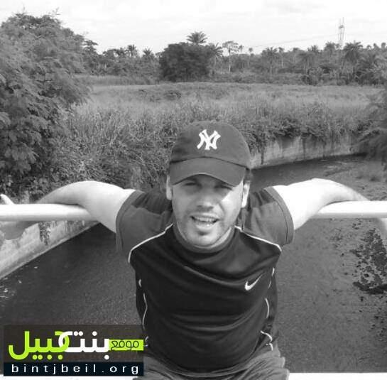 الإغتراب اللبناني يفجع بوفاة الشاب أمين اسماعيل بحادث مروع في نيجيريا