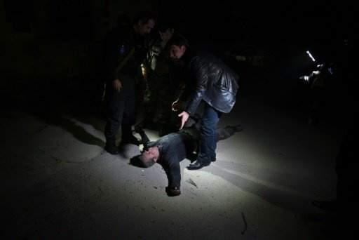 هجوم يستهدف السفارة الاسبانية في كابول