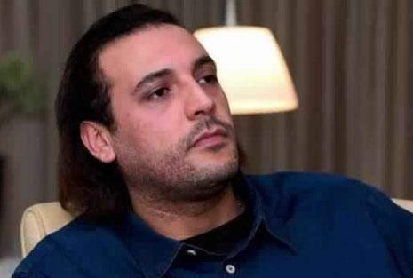 عملية خطف مشبوهة لابن القذافي من سوريا إلى لبنان