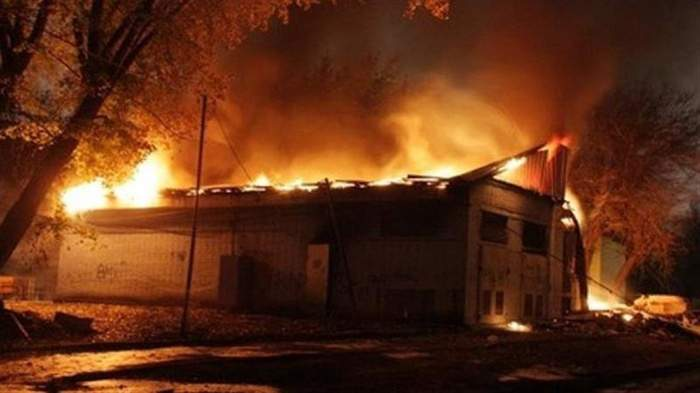 23 قتيلا في حريق بمستشفى للامراض النفسية في روسيا