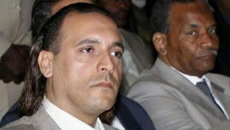 هنيبعل القذافي يعرض الوساطة لكشف مصير الإمام الصدر!