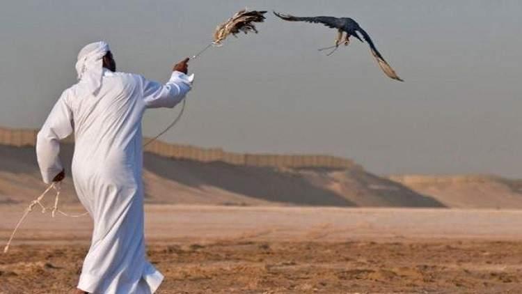 إختطاف 26 صياداً قطرياً في العراق...بينهم أمير