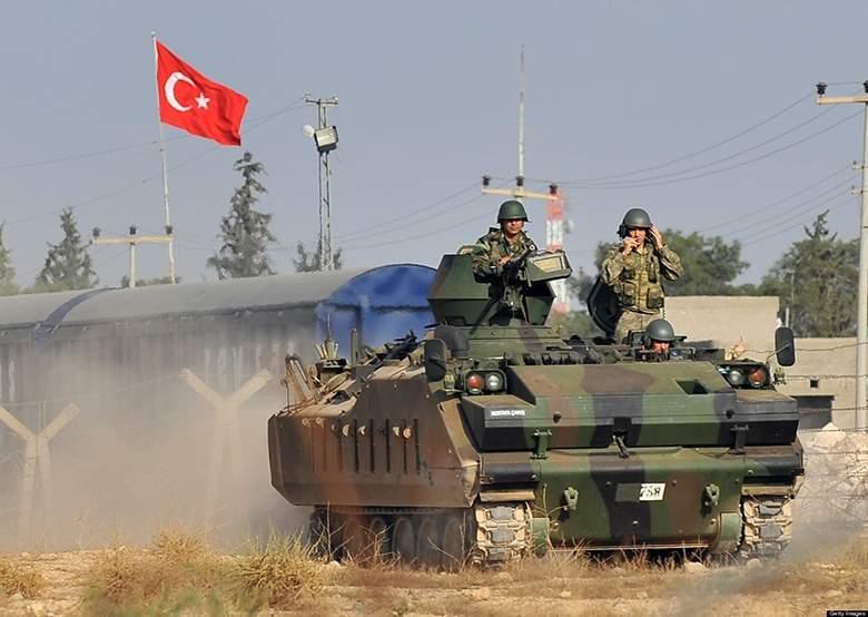 تركيا تعتزم إنشاء قاعدة عسكرية في قطر