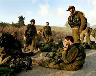 """قلق في """"إسرائيل"""": علينا انتظار الردّ بدءاً من الليلة!"""