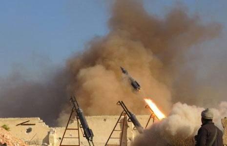 إدلب عاصمة «الجهاديين»: تحضيرات للمعركة الكبرى