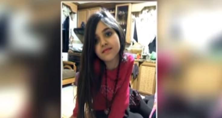قصّة هذه الطّفلة ستظهر همومنا صغيرة أمام قوّتها وشجاعتها - فيديو