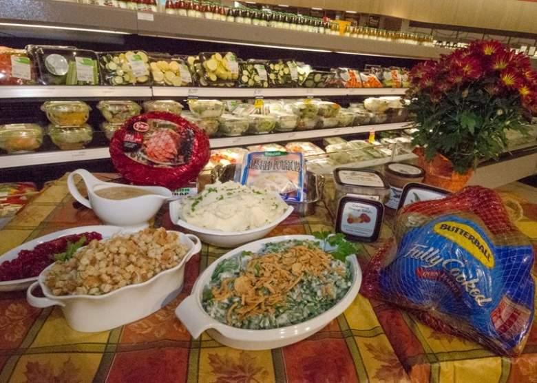 كيف تقاوم إغراءات الغذاء غير الصحي أثناء التسوق؟