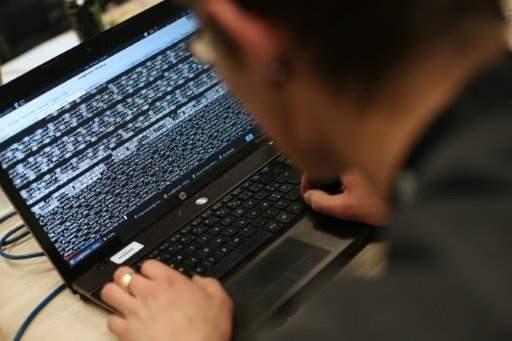 هجوم الكتروني كبير على خوادم الانترنت في تركيا يؤثر على المصارف