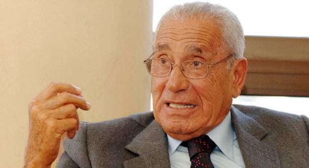 محمد حسنين هيكل: ما من شخصية أفضل من بشار الأسد في العالم العربي كله!