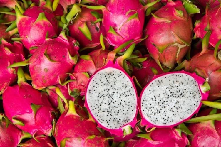بالصور تعرف إلى أغرب 9 أنواع فاكهة في العالم وفوائدها Bintjbeil Org