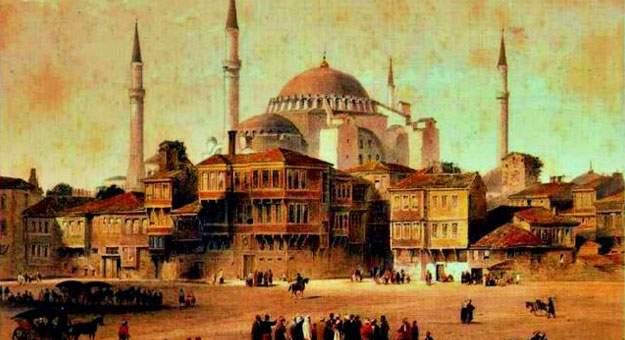 """""""عيون زرق وشعر أشقر"""".. عائلات لبنانية أصولها تركية ولا تعرفون"""