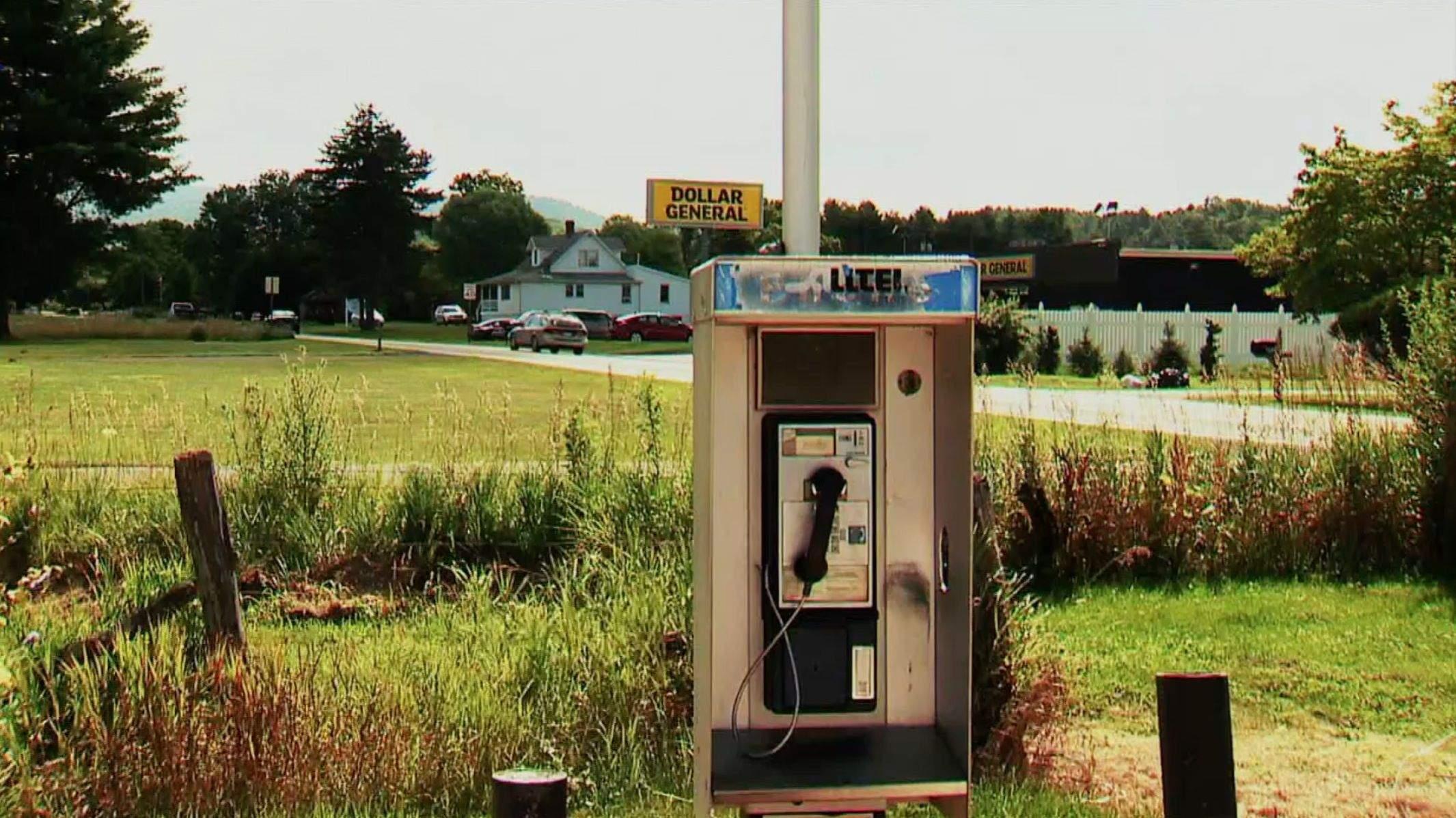 بلدة تعيش دون هواتف متحركة أو انترنت لاسلكي