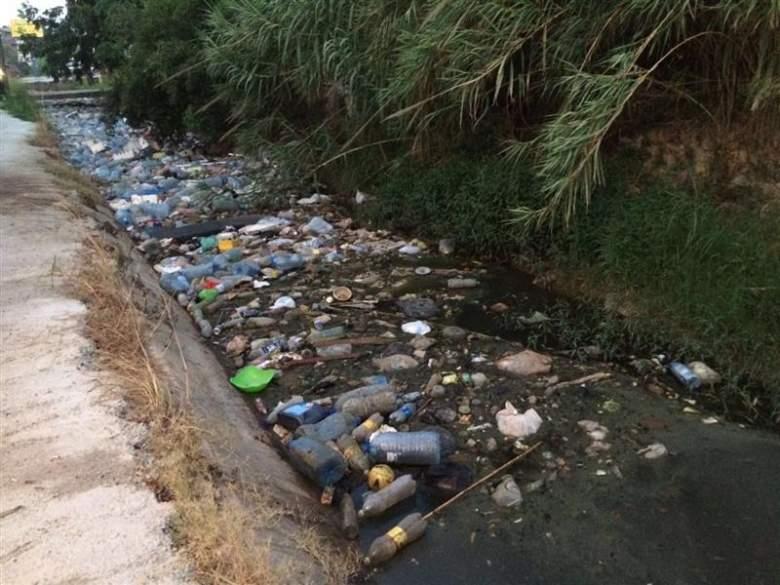 مزارعو عكار: ماذا عن تلوث مصادر مياهنا؟