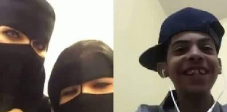 فيديو | سعوديتان تطلبان أمرًا من أبو سن يثير الجدل في السعودية