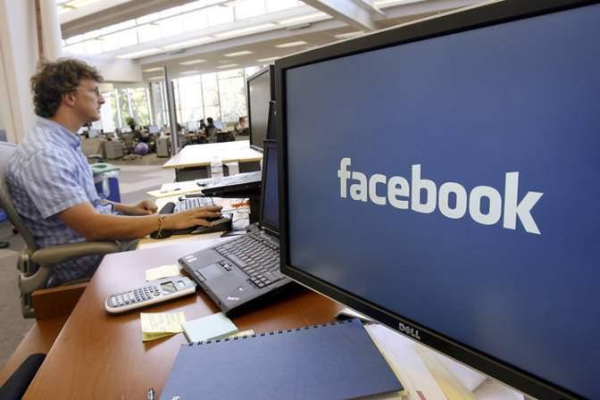 """""""فيس بوك"""" مهددة بدفع 5 مليارات دولار ضرائب"""