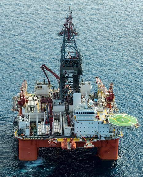 الصراع على حقول الغاز: من يسيطر على الثروة في البحر المتوسط؟