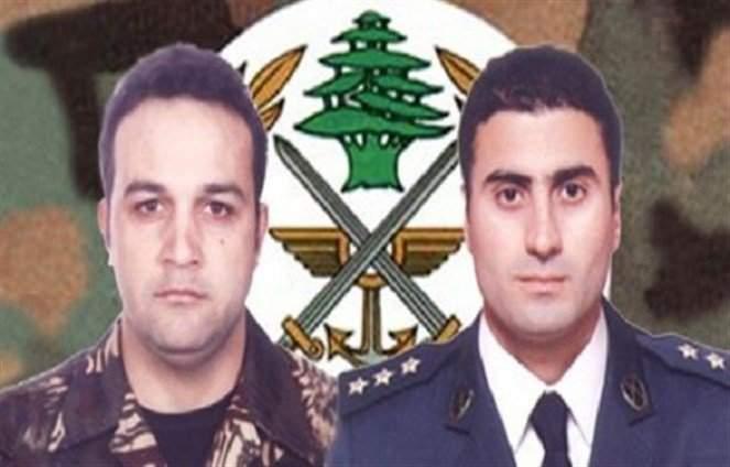 معلومات خطيرة عن المجموعة التي أوقفها الجيش اليوم.. وما علاقتها بالشهيدين زهرمان وبشعلاني؟