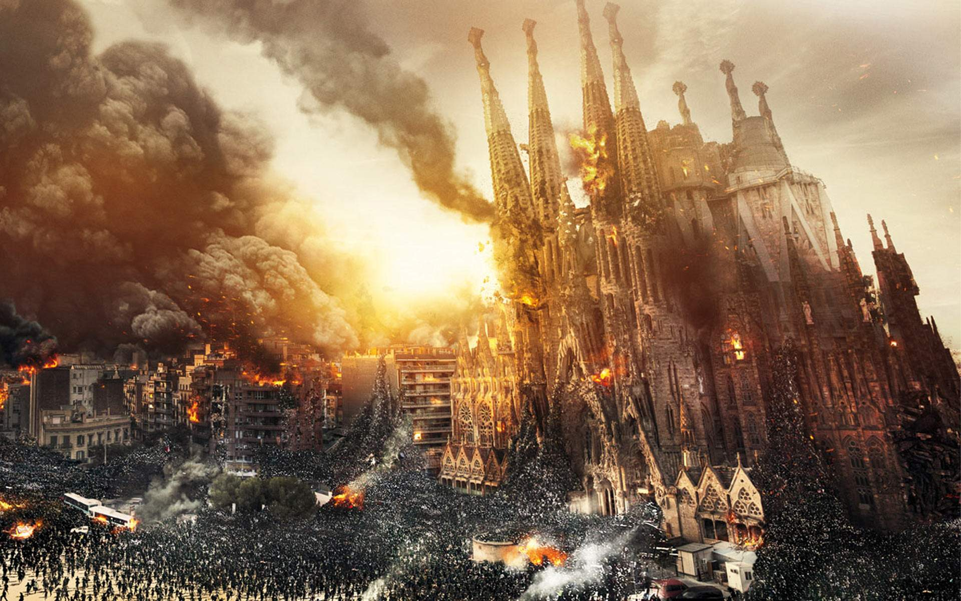 5 سيناريوهات محتملة للحرب العالمية الثالثة