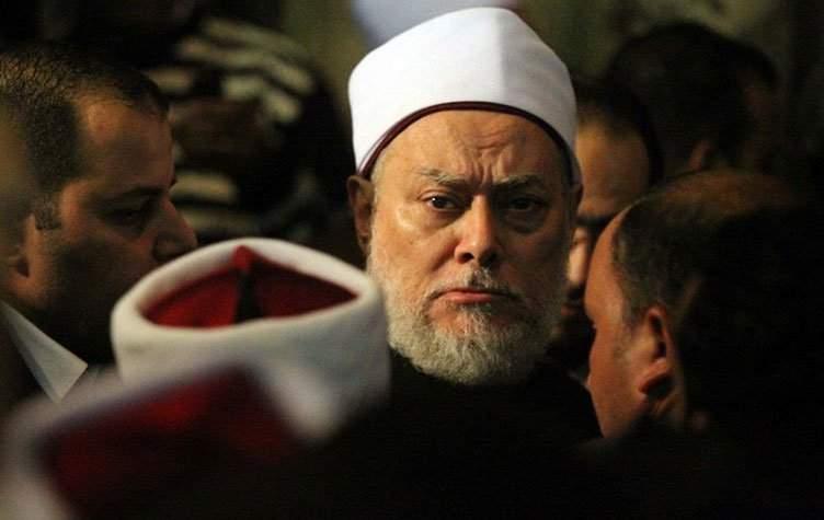 نجاة مفتي مصر السابق علي جمعة من محاولة اغتيال في مدينة 6 أكتوبر