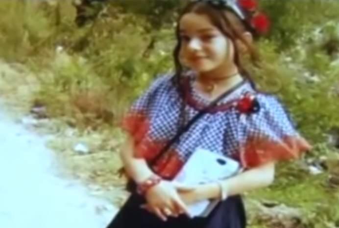 خديجة .. طفلة لبنانية قضت شنقاً تأثراً بمسلسل تلفزيوني ! - فيديو