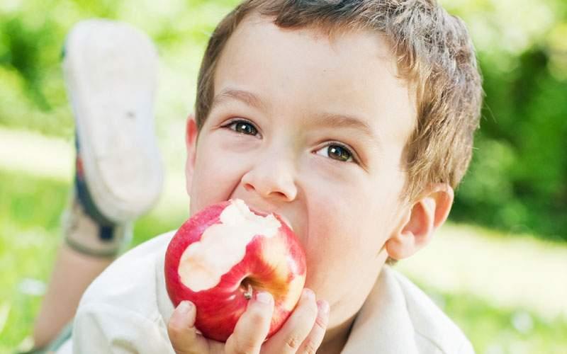 تناول التفاح على الريق.. لن تتخيّل ما يحصل لجسمك!