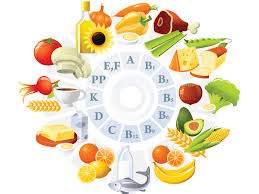 الفيتامينات الضرورية لمريض السكري