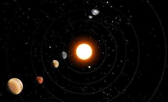 كم عدد الكواكب الصالحة للحياة في الكون؟