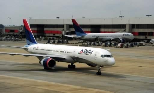دلتا للطيران تعلن عدم قدرة طائراتها على الإقلاع بسبب عطل في الأنظمة الإلكترونية
