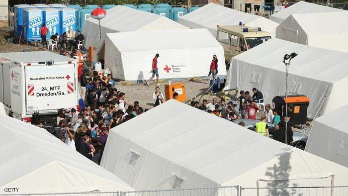 بالخطأ... سائح يقضى 12 يوماً في مخيم لاجئين بألمانيا!