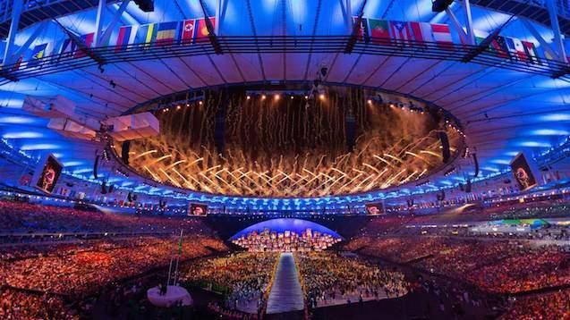 ريو 2016: أعمال سرقة و اعتداءات تطال ضيوف الأولمبياد و تربك الألعاب