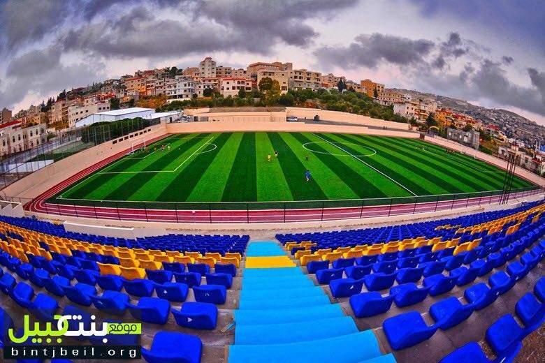 """""""النجمة"""" حامل كأس لبنان ... في ضيافة ودية نهار الأحد في بنت جبيل"""