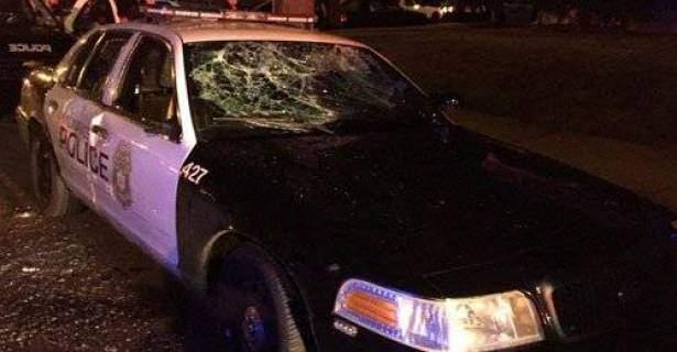 أعمال عنف في ويسكونسن بعد مقتل شخص برصاص الشرطة