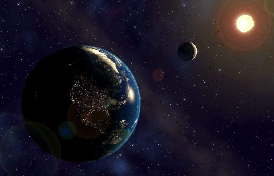 كوكب جديد توأم للأرض.. قريباً