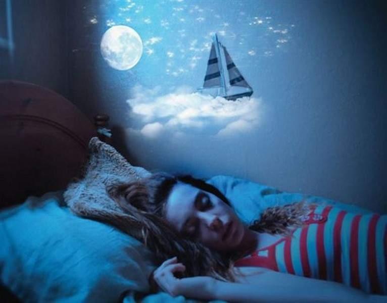 متى نكتشف حقيقة الأحلام التي نراها خلال النوم؟
