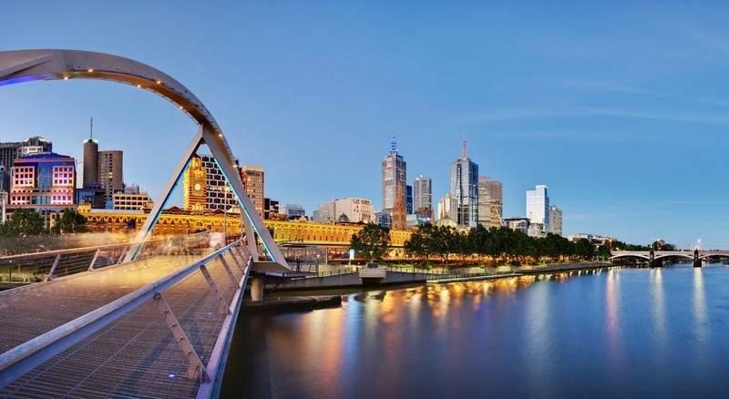 هذه أفضل مدينة للعيش في العالم