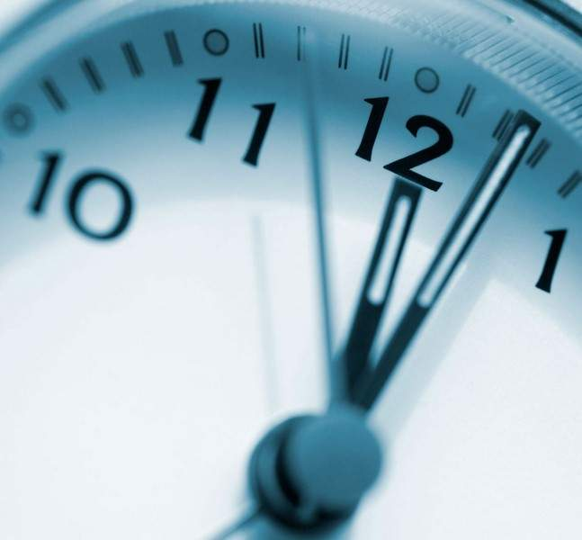 15 شيئا يمكننا القيام بها في دقيقة واحدة!
