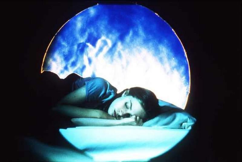 ما هي أكثر الأحلام انتشاراً عند النوم؟