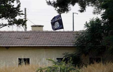 قوات خاصة تركية تدخل شمال سوريا