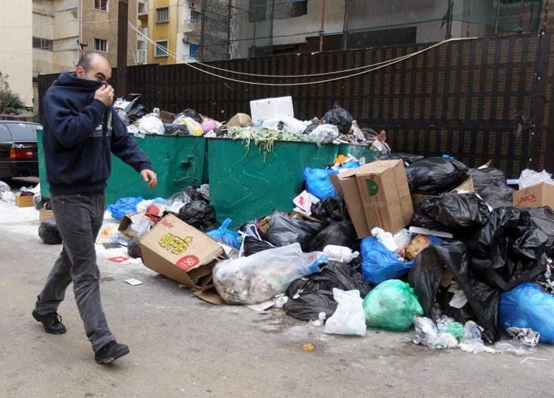 استعدّوا للكارثة.. عودة أكوام النفايات إلى بيروت وجبل لبنان!