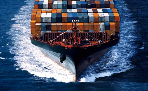 """إطلاق """"SAK Fret"""" المختصة فى تأمين خدمة شحن الكونتينيرات من لبنان إلى جميع دول العالم"""