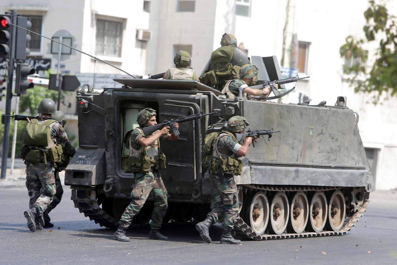 إنجاز جديد للجيش: القبض على «القبوط»