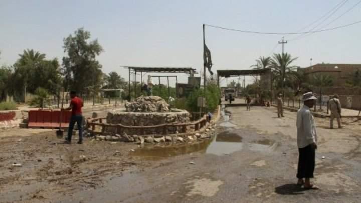18 شهيداً في هجوم انتحاري في محافظة كربلاء جنوب بغداد