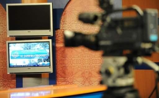 """السلطات الفنزويلية تطرد فريقا لقناة """"الجزيرة"""""""
