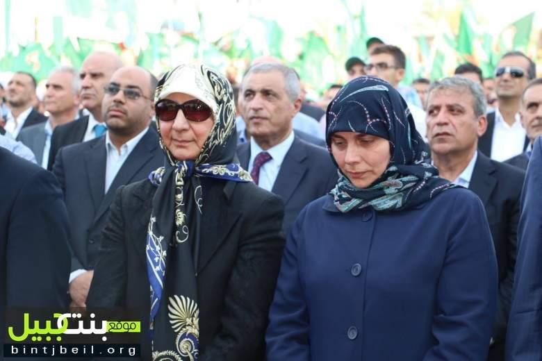 تقرير مصور (1) من احياء ذكرى تغييب الامام السيد موسى الصدر و رفيقيه